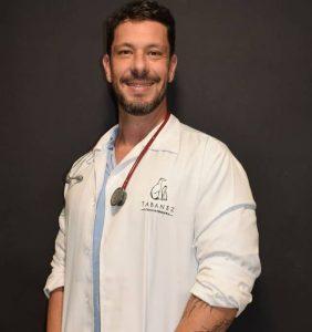 Dr Paulo Tabanez